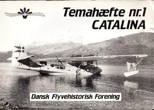 Temahaefte Catalina
